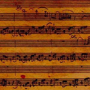 Music Score image