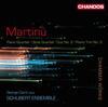 ARTWORK Martinu: Chamber Works