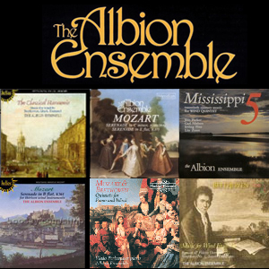 Albion Ensemble
