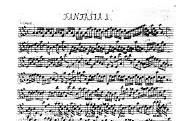 telemann manuscript